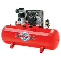 Boxer 14/150 150 Litre Belt Driven Air Compressor (230V)