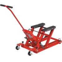 CML5 Hydraulic Motorcycle And ATV Lift