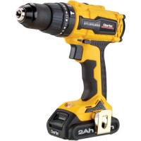 CON18LIC 18V Brushless 2Ah Combi Drill/Driver & Hammer Drill