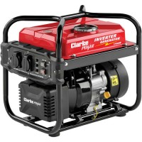 Clarke IG1700F 1.7kw Open Frame Inverter Petrol Generator