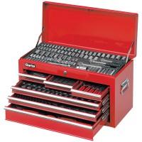 CHT859 300 Piece AF/Metric Home Garage Repair Kit