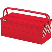 PRO394 90 Piece Tool Kit With Cantilever Toolbox