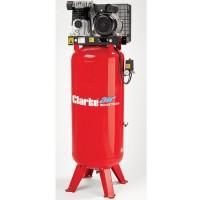 VE18C150 18cfm Industrial Vertical Electric Air Compressor 1ph (150ltr)