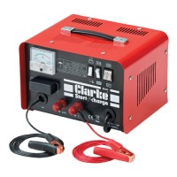 BC125 Battery Starter/Charger