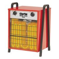 Devil 6015 Industrial 15KW Electric Fan Heater (3Ph)