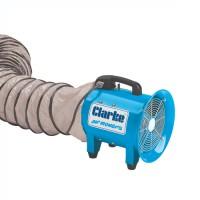 "CAM250B 10"" Portable Ventilator Air Mover"