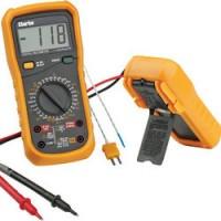 CDM45C 11 Function Digital Multimeter With Temperature Probe