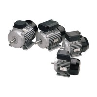 4hp Three Phase 4-Pole Motor