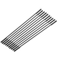 """Replacement - Fine Blades For Css400c 16"""" Scroll Saw (25tpi)"""
