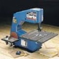 Bandsaws & Scroll Saws