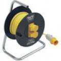Cable Reels, Extension Leads, Sockets & Cable