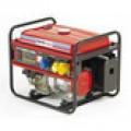 Petrol Driven Frame Mounted Generators