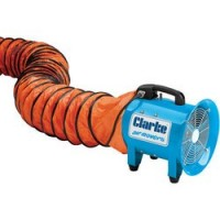 """10"""" Duct For CAM250B"""