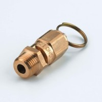 "1/4"" Bsp Thread (8.8 Bar) Safety Valve"
