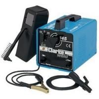 145ND Dual Voltage ARC Welder