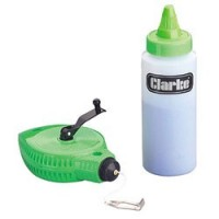 2 Piece Chalk Line Kit