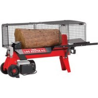5 Tonne Horizontal Electric Log Buster H5