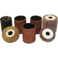 7 Piece Accessory Kit For Csr310 Sander Roller
