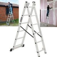 ALC3-6 Aluminium Combination Ladder