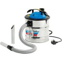 ASHVAC1200 Stainless Steel 1200W Ash Vacuum Cleaner