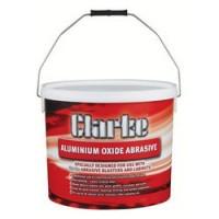 Aluminium Oxide Powder - 60-80 Grit (20kg)