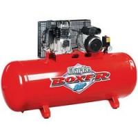 Boxer 14/200 200 Litre Belt Driven Air Compressor (230V)