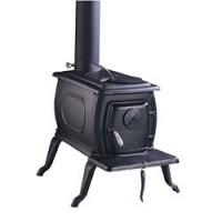 Boxwood Deluxe - Cast Iron Stove