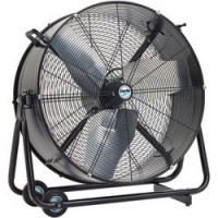 Camax30 Extra High Output Drum Fan