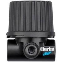 """Cat188 1/4"""" Miniature Compressor Air Pressure Regulator"""