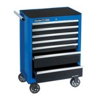 CBI170B HD Plus 7 Drawer Tool Cabinet (Blue Line)