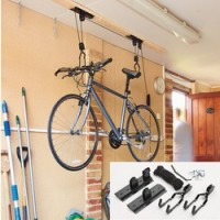 CBSS1 Ceiling Mounted Bicycle Storage System