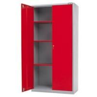CC1800P 2 Door Cabinet