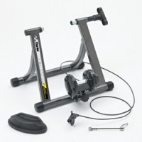 CCTI Bike Trainer With 7 Resistance Levels