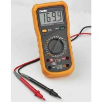 CDM35C - 8 Function Digital Multimeter