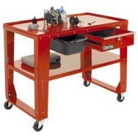 CERT1225 Engine Repair Table