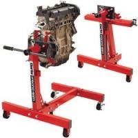 CES680F 680kg Folding Engine Stand