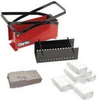 CHT617 Paper Compressor / Briquette Maker