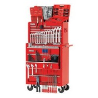 CHT624 Mechanics Tool Chest / Cabinet / Tools Package