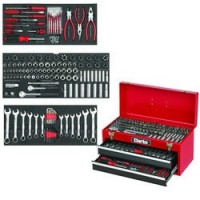 CHT862 235 Piece Mechanics Tool Kit
