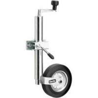 Cjw48 48mm Jockey Wheel With Clamp