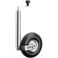 Cjw48p 48mm Pneumatic Jockey Wheel
