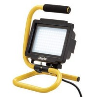 CL6FS 96LED Portable Work Light With Stand (230V)