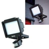 CL6PIR 6W,96 LED Security Light With PIR Motion Sensor