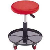 CMS2 Height Adjustable Mechanics Seat