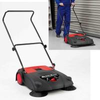 CMS650 650mm Manual Floor Sweeper