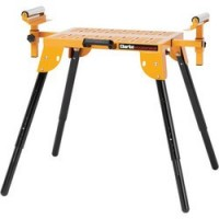 CMSSR Folding Mitre Saw Stand With Rollers