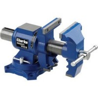 CMV125B Multi-Purpose Cast Iron Vice