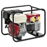 CP5050N - Frame Mounted Petrol Generator 5.0kVA
