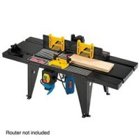 CRT1 Router Table