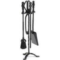 CS5 Cast Iron/Steel Companion Set